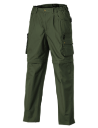 Pinewood Sahara Zip-Off Buks-20