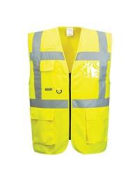 Portwest fleece sikkerhedsvest-20