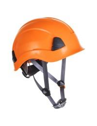 PS53 sikkerheds klatrehjelm-Orange-20