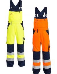 Safety EN 20471 Light Overall M/Ela.-20