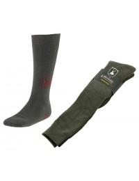 Sokker 2-Pak, Lang 45 cm-20
