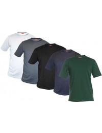 T-shirt 100% bomuld FE Engel-20