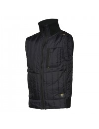 F. Engel Tech Zone Quiltet Vest-20