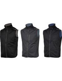 Tech Zone Softshell Vest-20