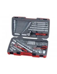 Teng Tools værktøjssæt 106 dele-20