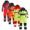 F. Engel Termokedeldragt Safety EN ISO 20471-01