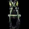 Helsele med støttebælte og ekstra polstring ved ryg-04