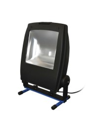 Blue Electric Led lampe 100W