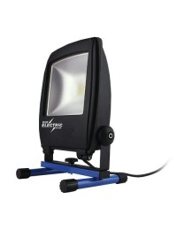 Blue Electric Led lampe 30W