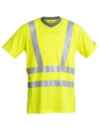 F. Engel Safety EN 20471 T-Shirt