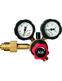 AGA Gas regulator Fixicontrol