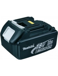 Makita Li-ion 18V batteri 3,0Ah