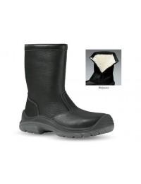 Taiga Sikkerhedsstøvle